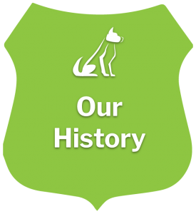 Animal Hospital - Our History
